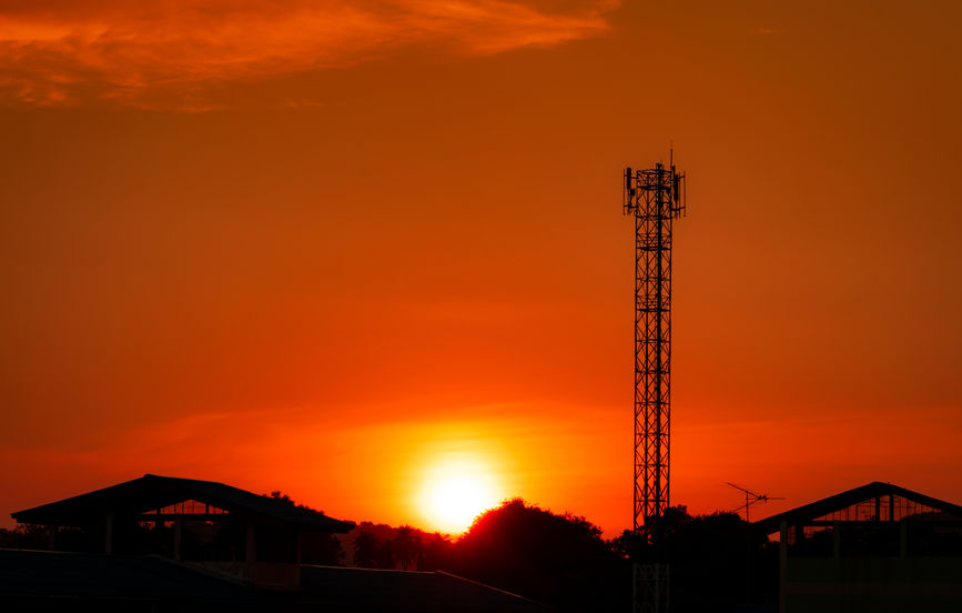 3G Network Sunsets