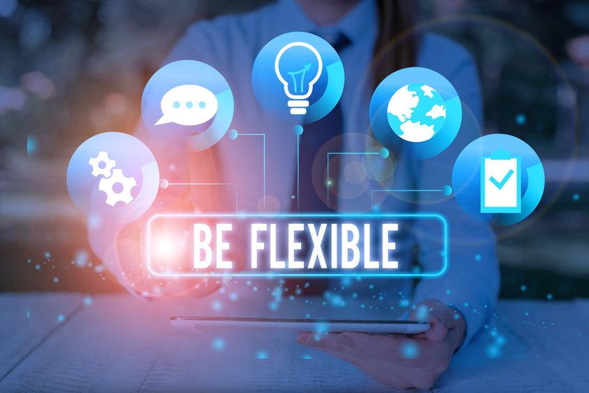 Flexible Data Plans